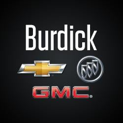 burdick-gmc