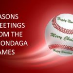 Seasons Greetings From The Onondaga Flames