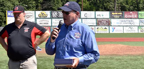 PGCBL President Jeff Kunion Announces Retirement