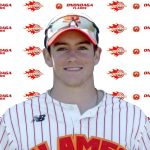 Flames Player Profile #9 Mike Netzel, Occidental College