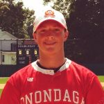 Herkimer Generals Catcher Matt Parkinson Rejoins Flames