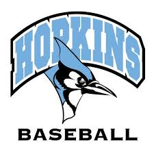Johns Hopkins Baseball logo