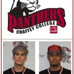 Fames Sign Chaffey College Starter and Closer