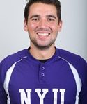 NYU RHP Golob to Join Flames Staff for Summer Season